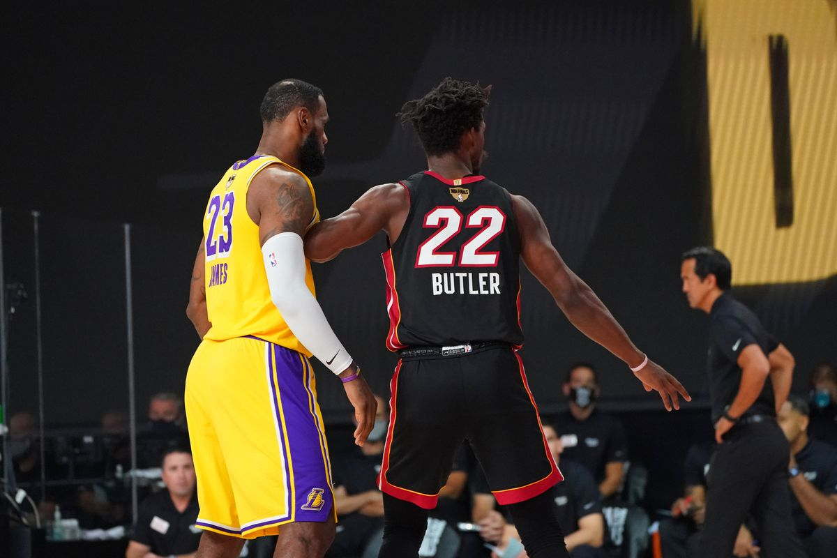 NBA-News-Lowest interest in history for the 2020 Finals
