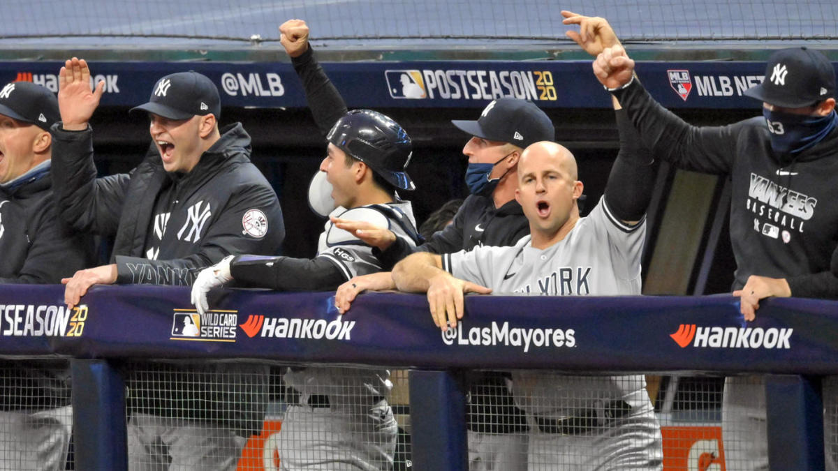 MLB-Playoffs 2021- AL Wild Card preview- Yankees at Red Sox prediction