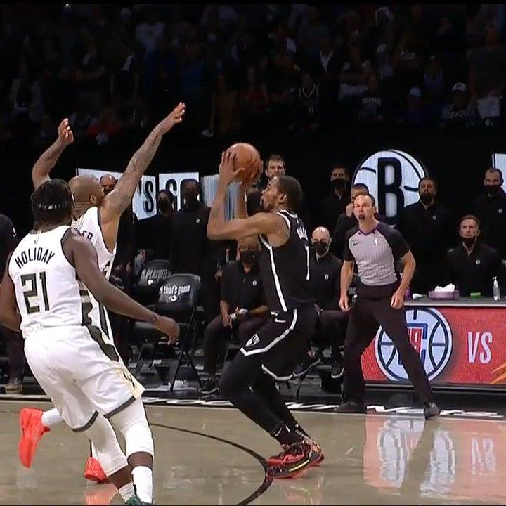 NBA-News- The Nets Super team sent home, Bucks win a thriller game 7